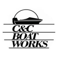 Brad Nelson of C & C Boat Works