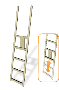dock-ladder